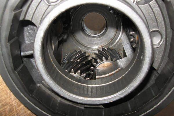 transmission repair Key Transmission & Gear Denver