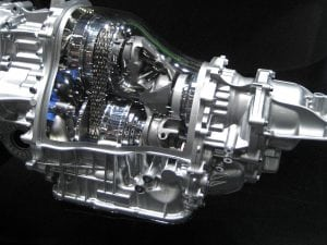 Driving A Car With A Transmission Problem Key Transmission & Gear Denver