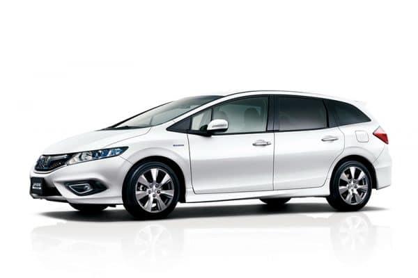 Transmission repairs for Honda