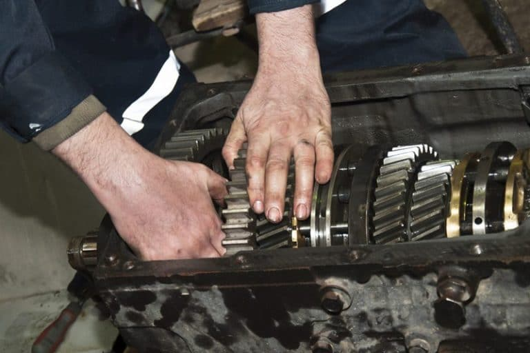 Transmission repair, Key Transmission and Gears Denver CO