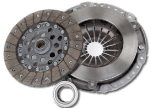 Top Signs You Have a Clutch Problem