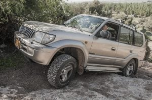 Comparing Front and Rear Wheel Drive, AWD & 4WD, Part 2
