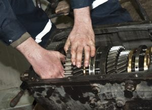 Transmission Repair Near Me from Key Transmission and Gears in Centennial, Colorado
